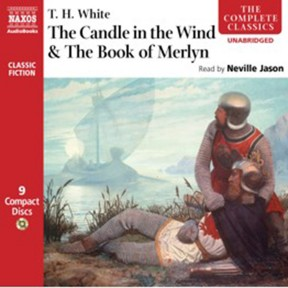 Candle in the Wind& The Book of Merlyn