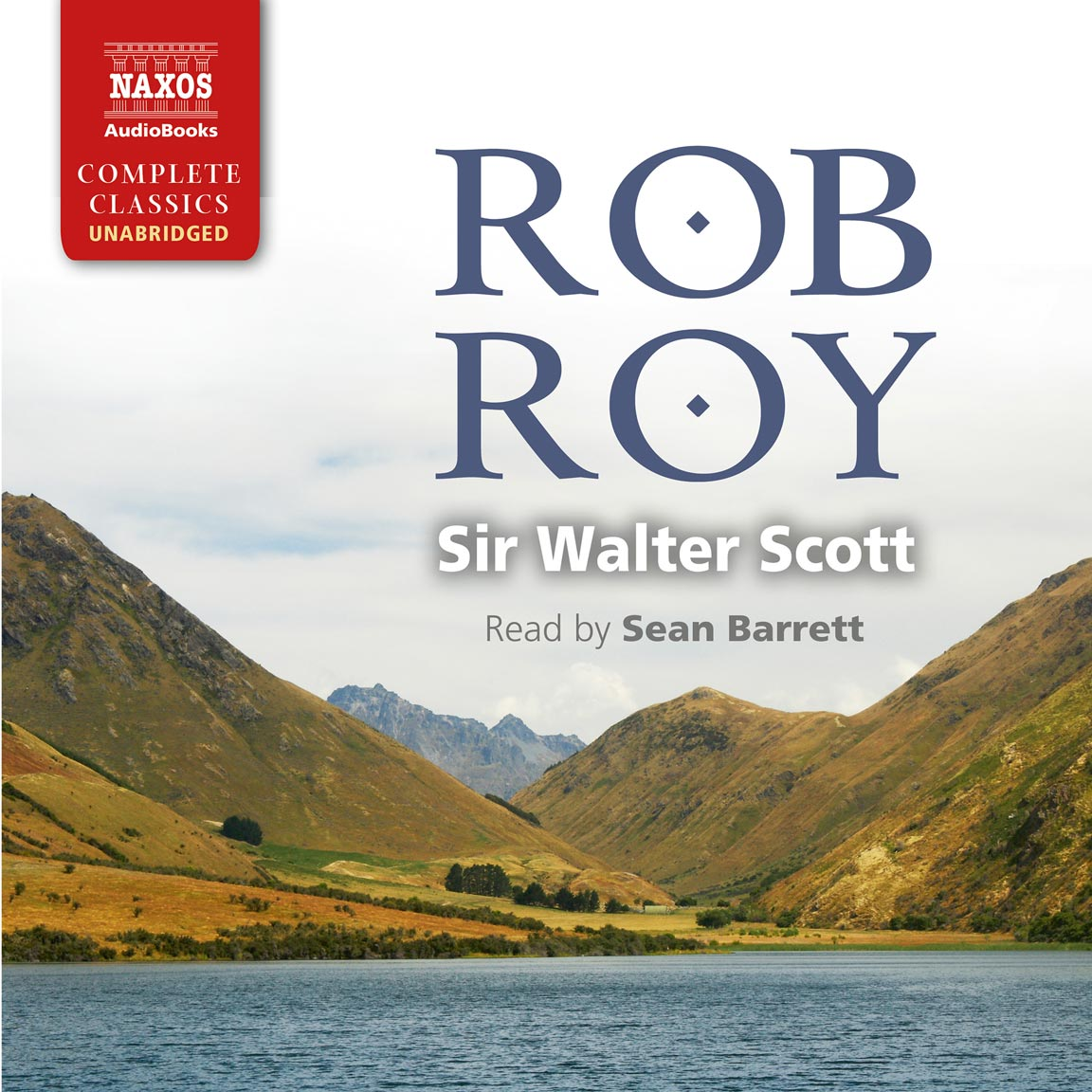 Rob Roy (unabridged)
