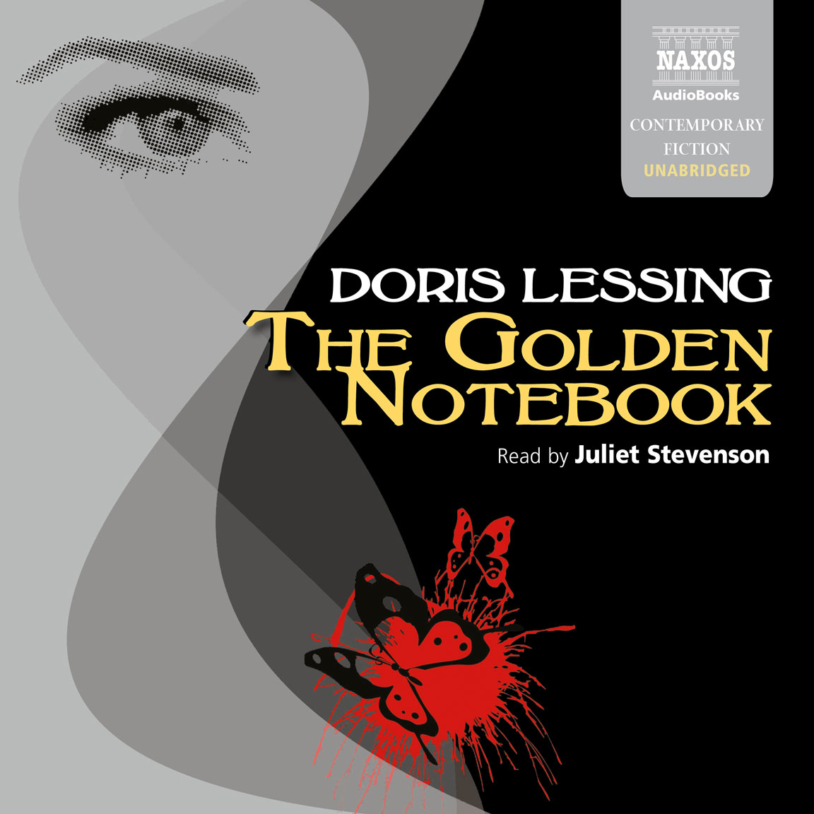 The Golden Notebook (unabridged)