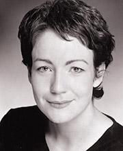 Caroline Faber