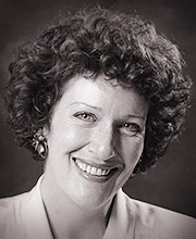 Eve Karpf