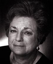 Jill Balcon
