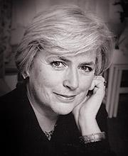 Judy Bennett