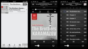 NAB M4B on iPhone