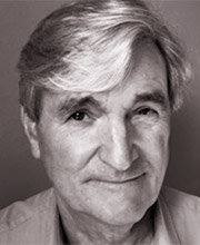 Peter Wickham