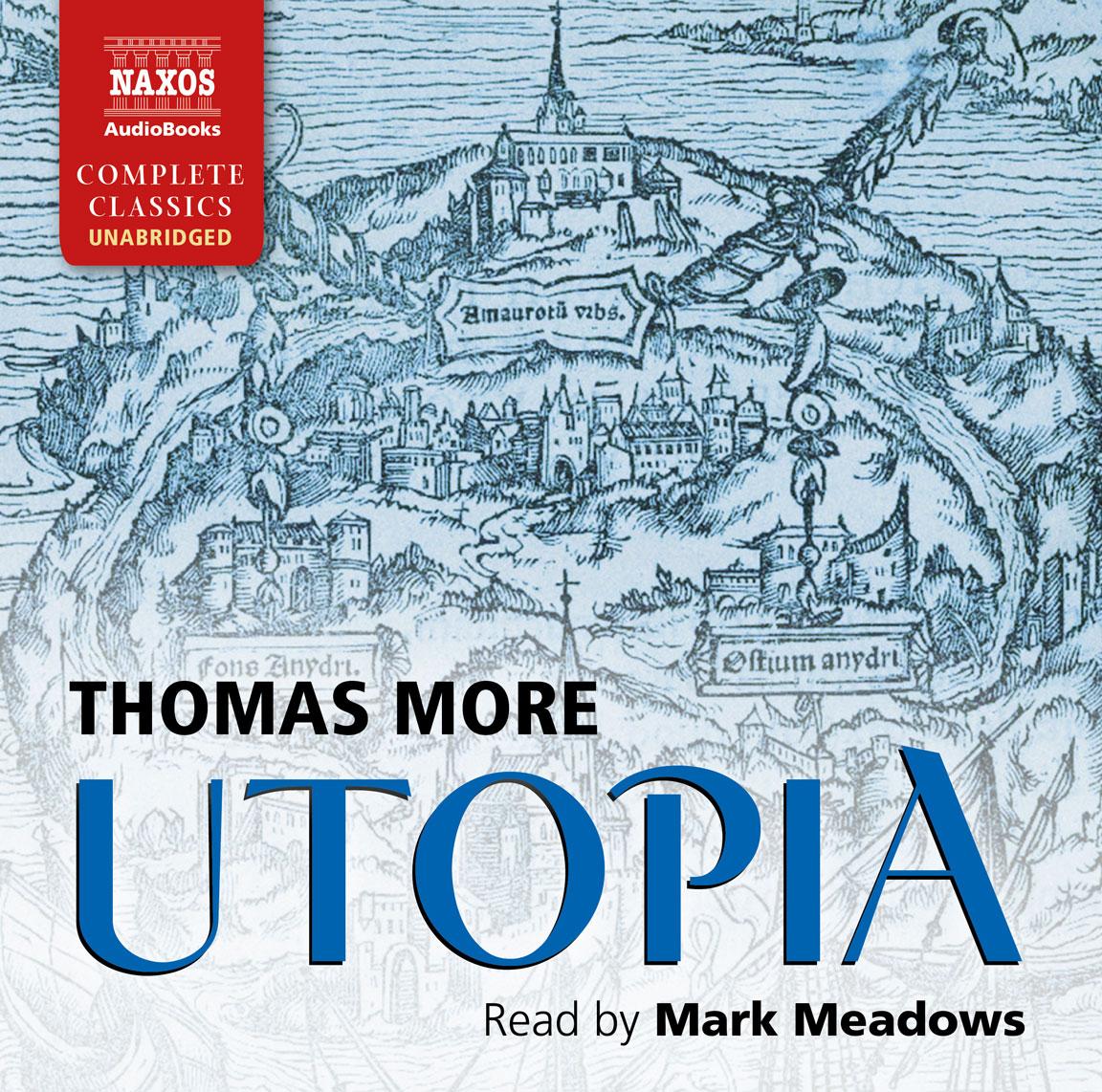 Utopia (unabridged)