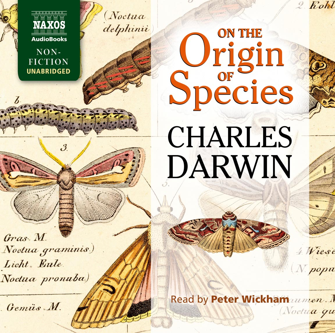On the Origin of Species (unabridged)