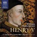 Henry V (unabridged)