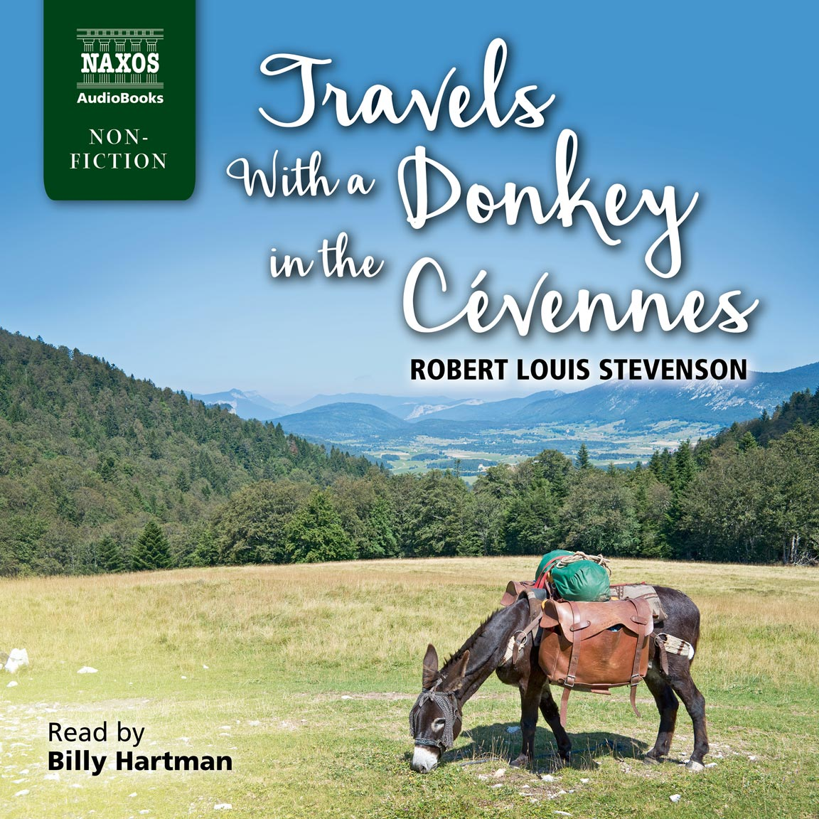 Travels with a Donkey in the Cévennes (abridged)