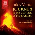 Journey to the Centre of the Earth (unabridged)