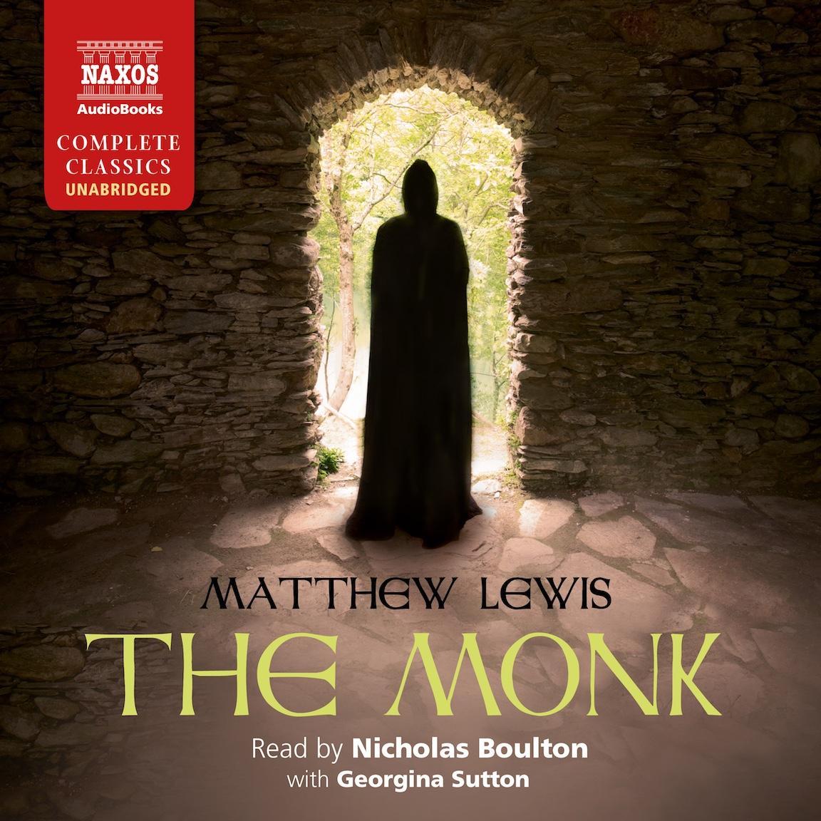 The Monk (unabridged)