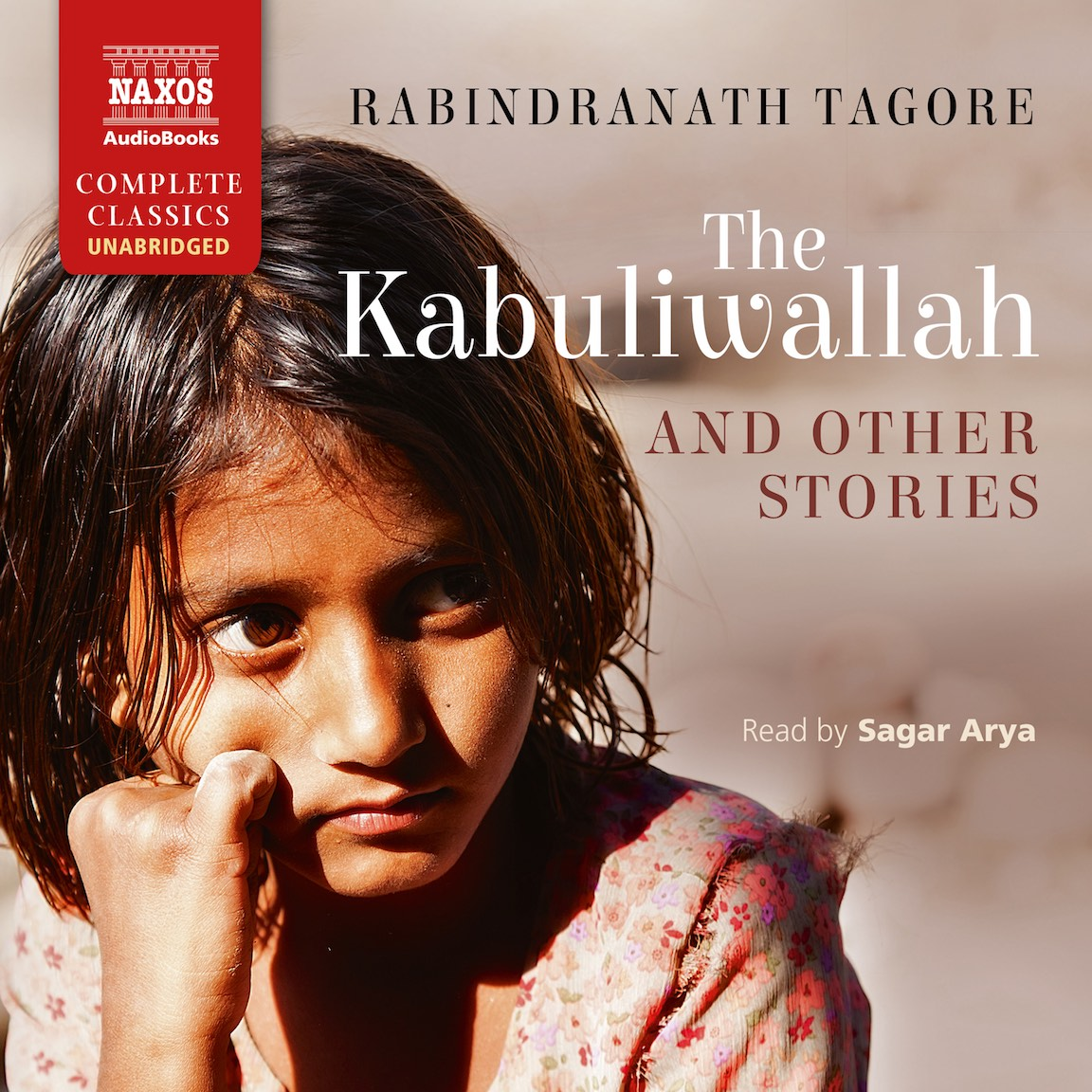 The Kabuliwallah and Other Stories (unabridged)