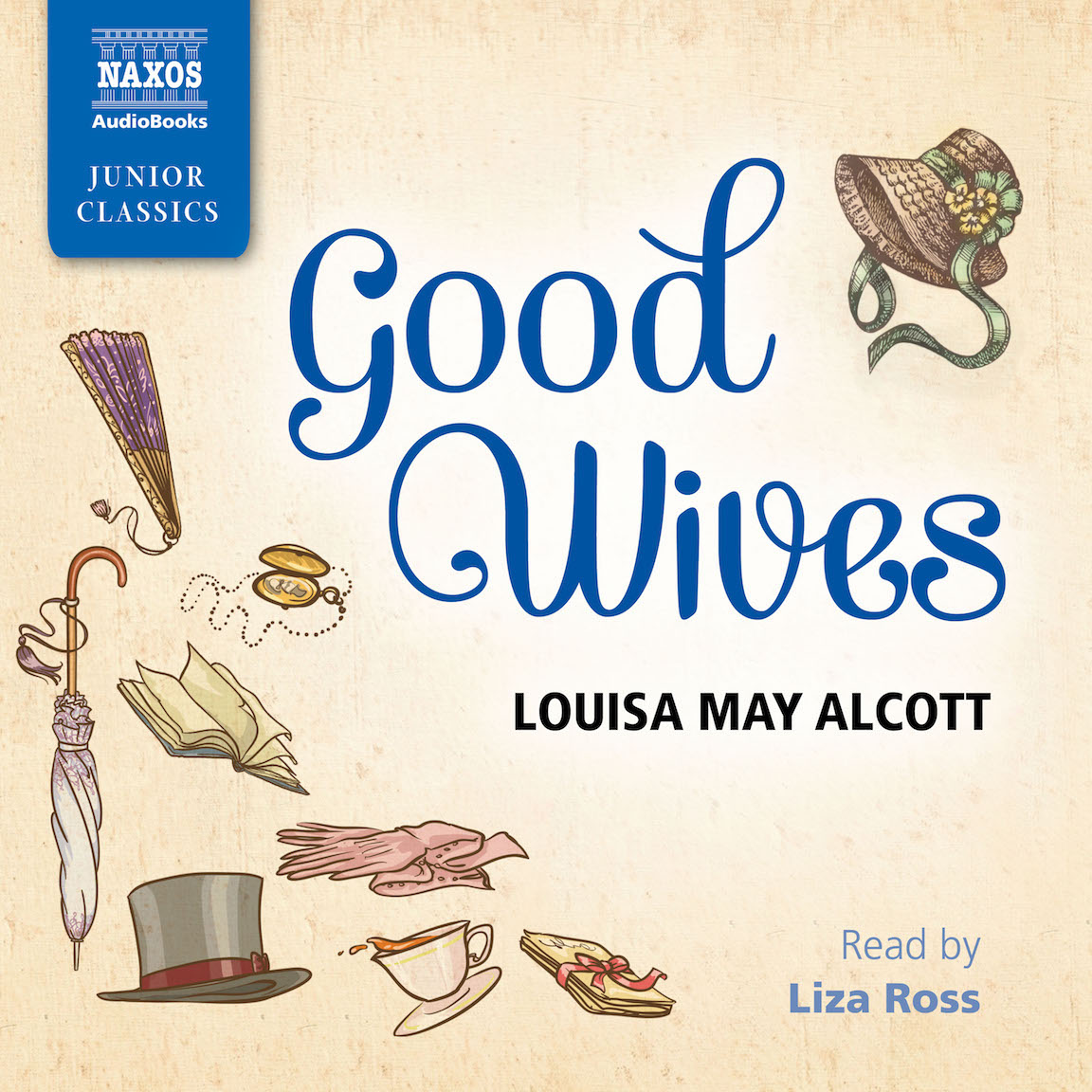 Good Wives (unabridged)
