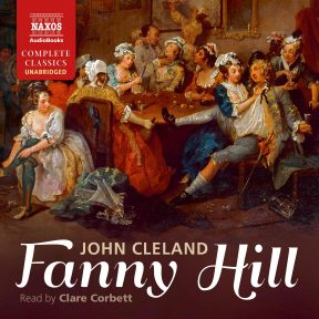 Fanny Hill (unabridged)