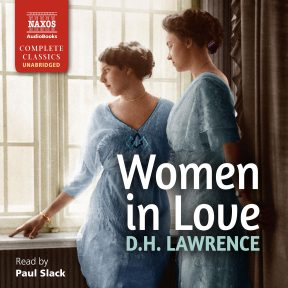 Women in Love (unabridged)