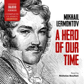 A Hero of Our Time (unabridged)