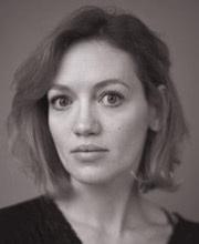 Lucy Briggs-Owen