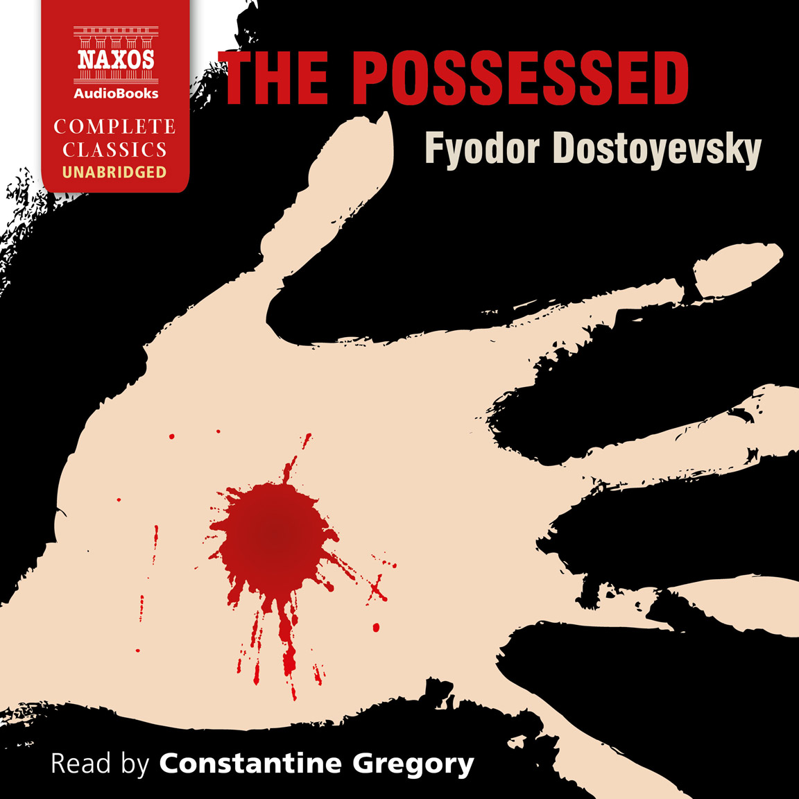 The Possessed (unabridged)