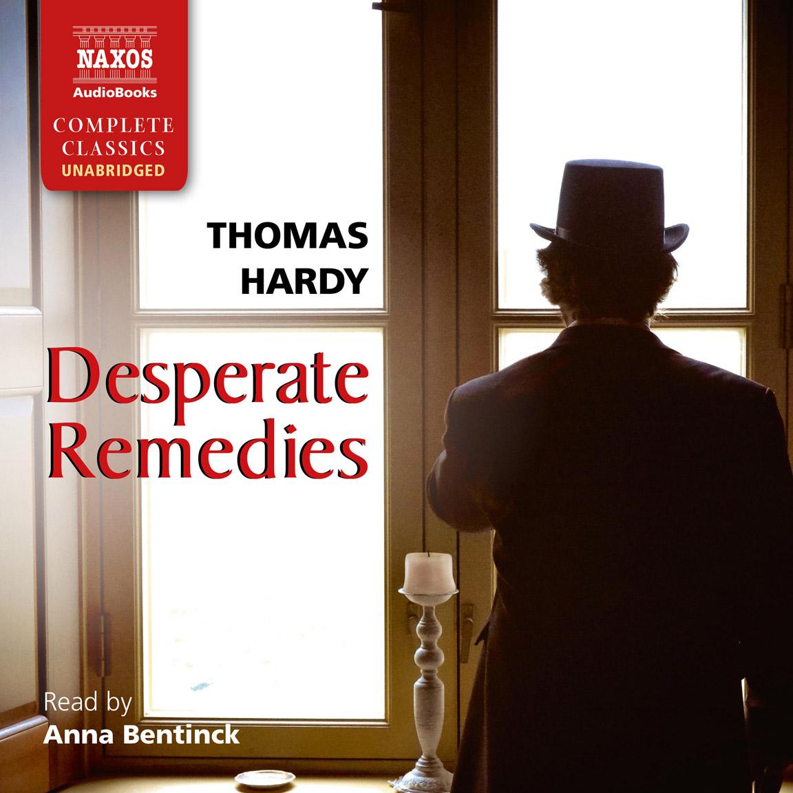 Desperate Remedies (unabridged)