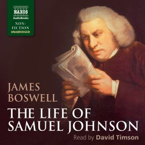 The Life of Samuel Johnson (unabridged)