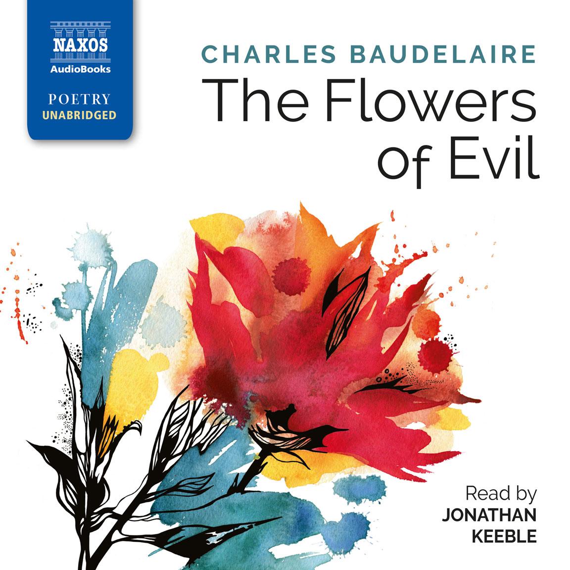 The Flowers of Evil (unabridged)