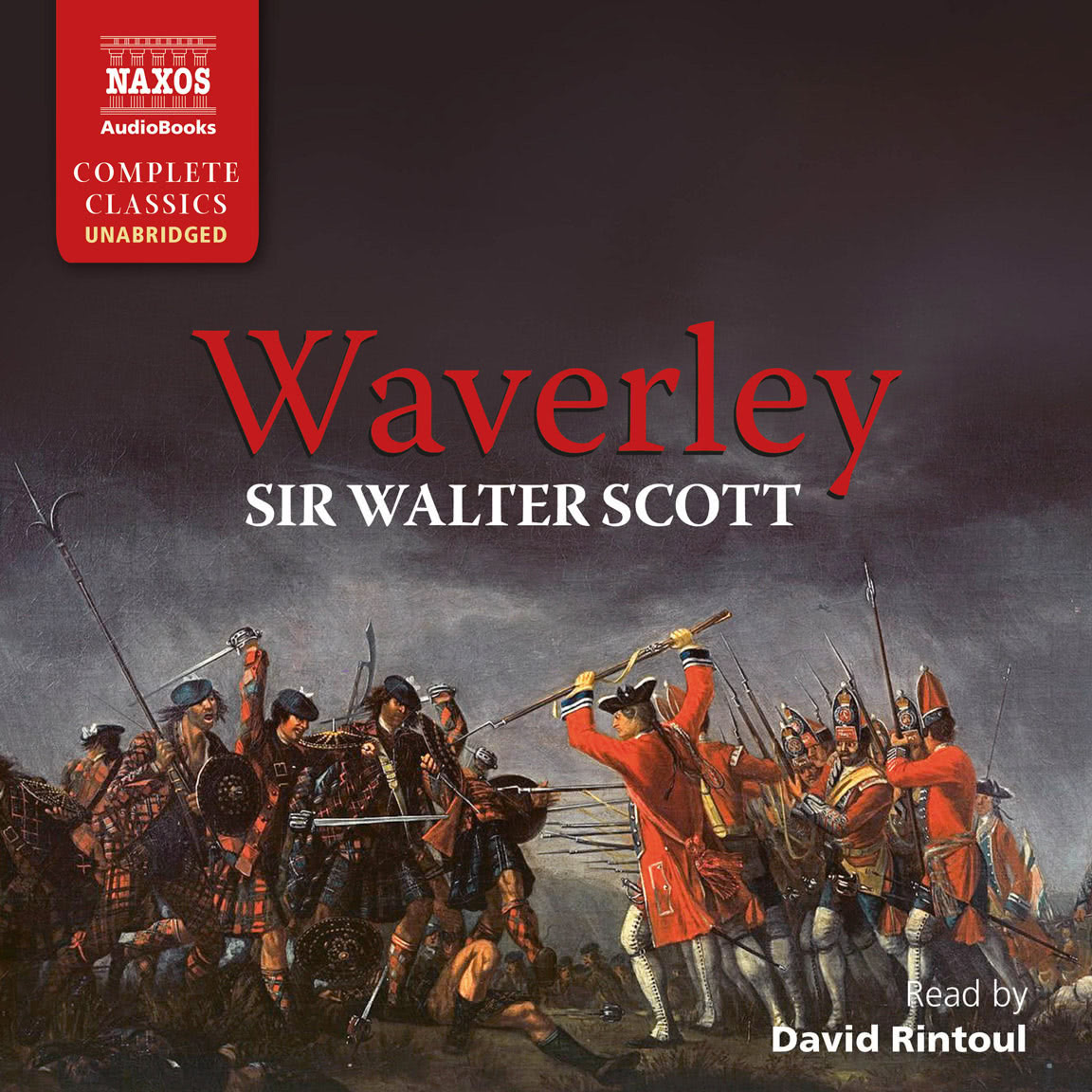 Waverley (unabridged)