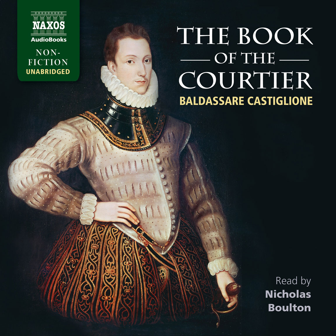 The Book of the Courtier (unabridged)