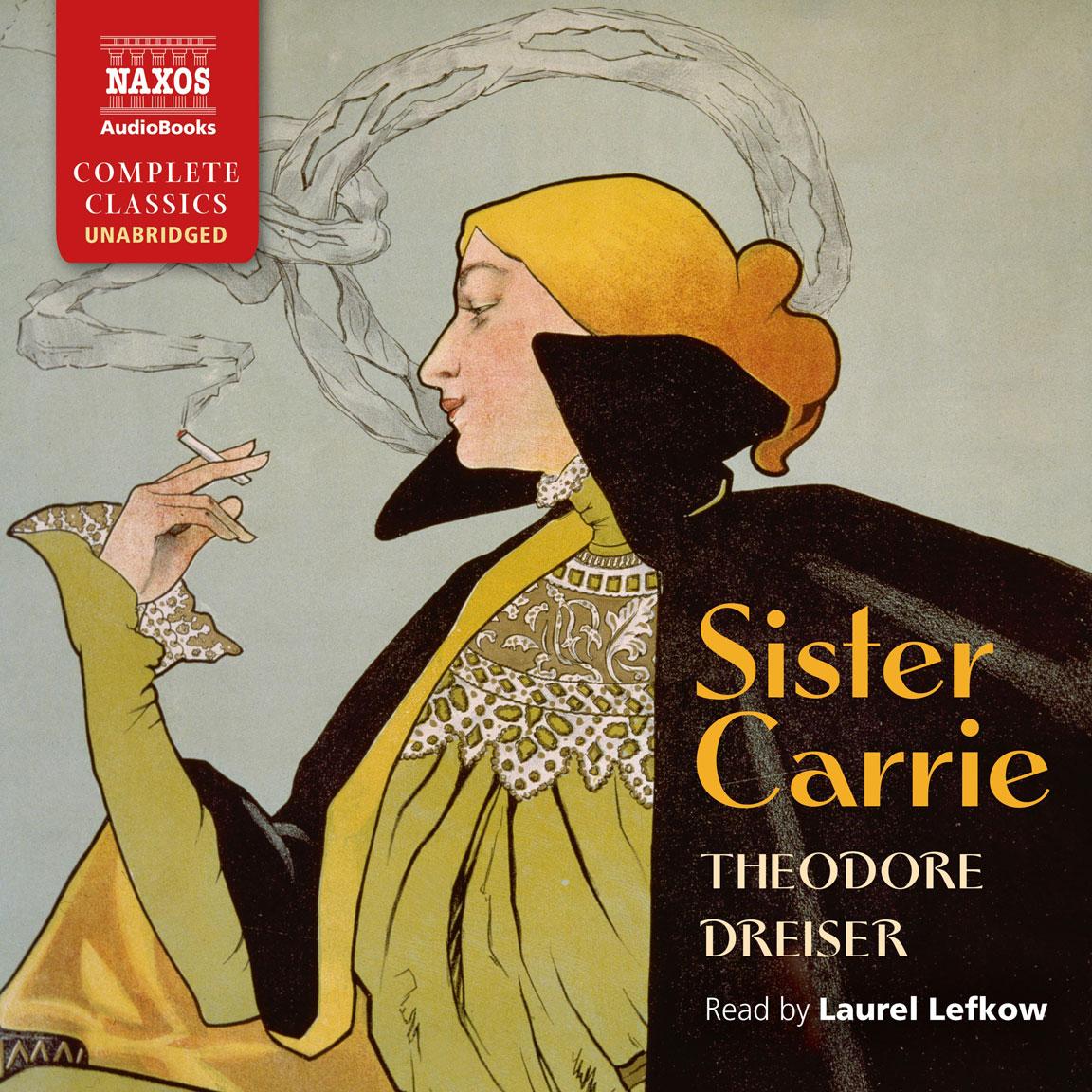 Sister Carrie (unabridged)