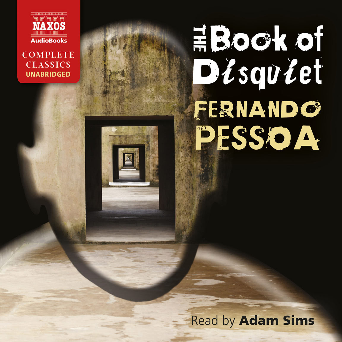 The Book of Disquiet (unabridged)