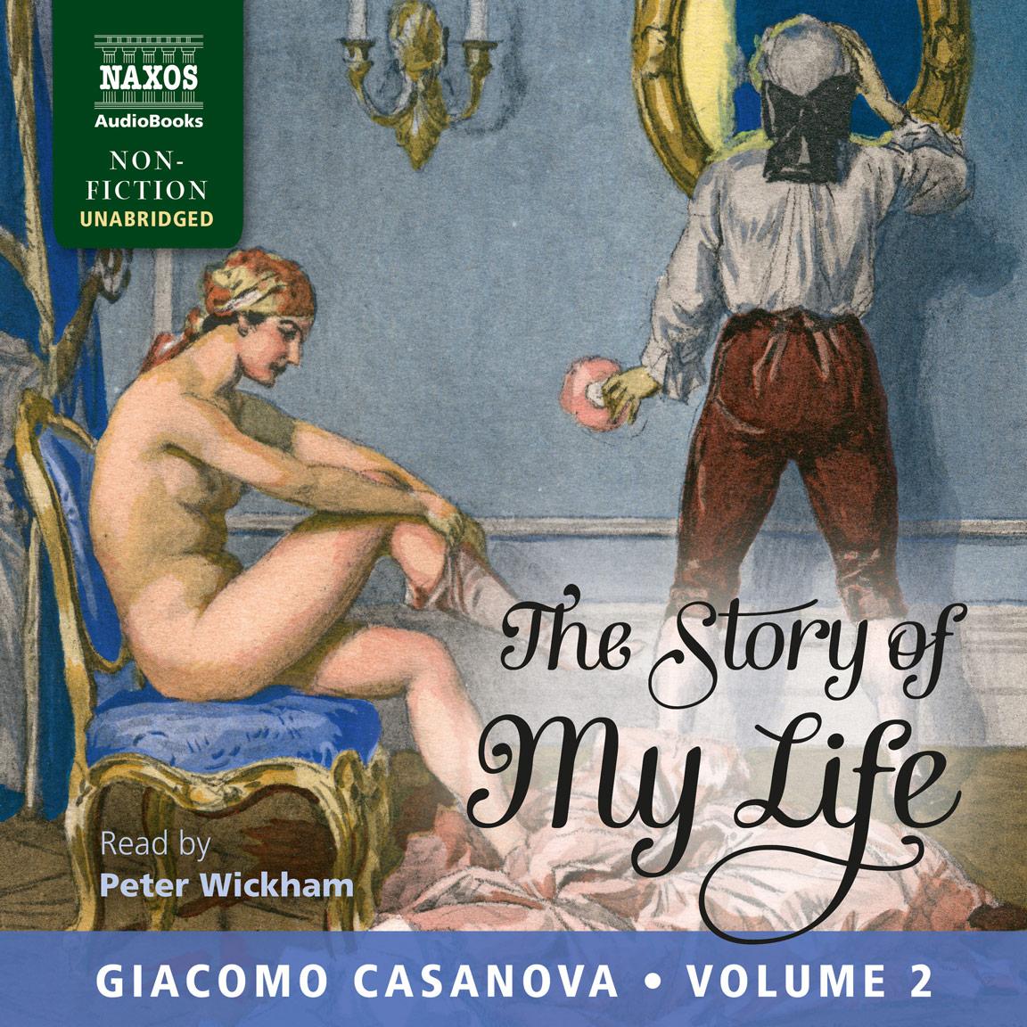The Story of My Life – Vol. 2 (unabridged)