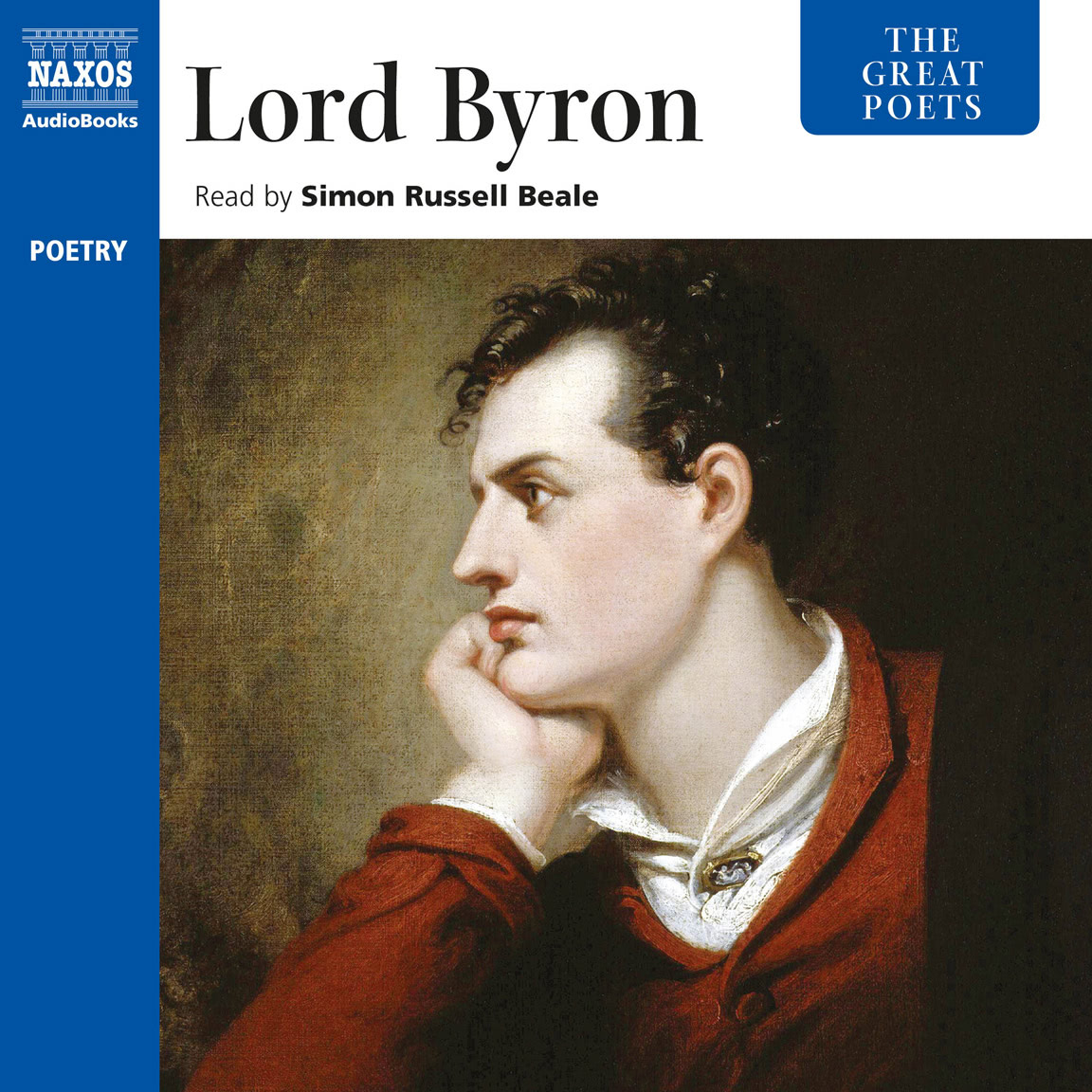 The Great Poets– Lord Byron (selections)