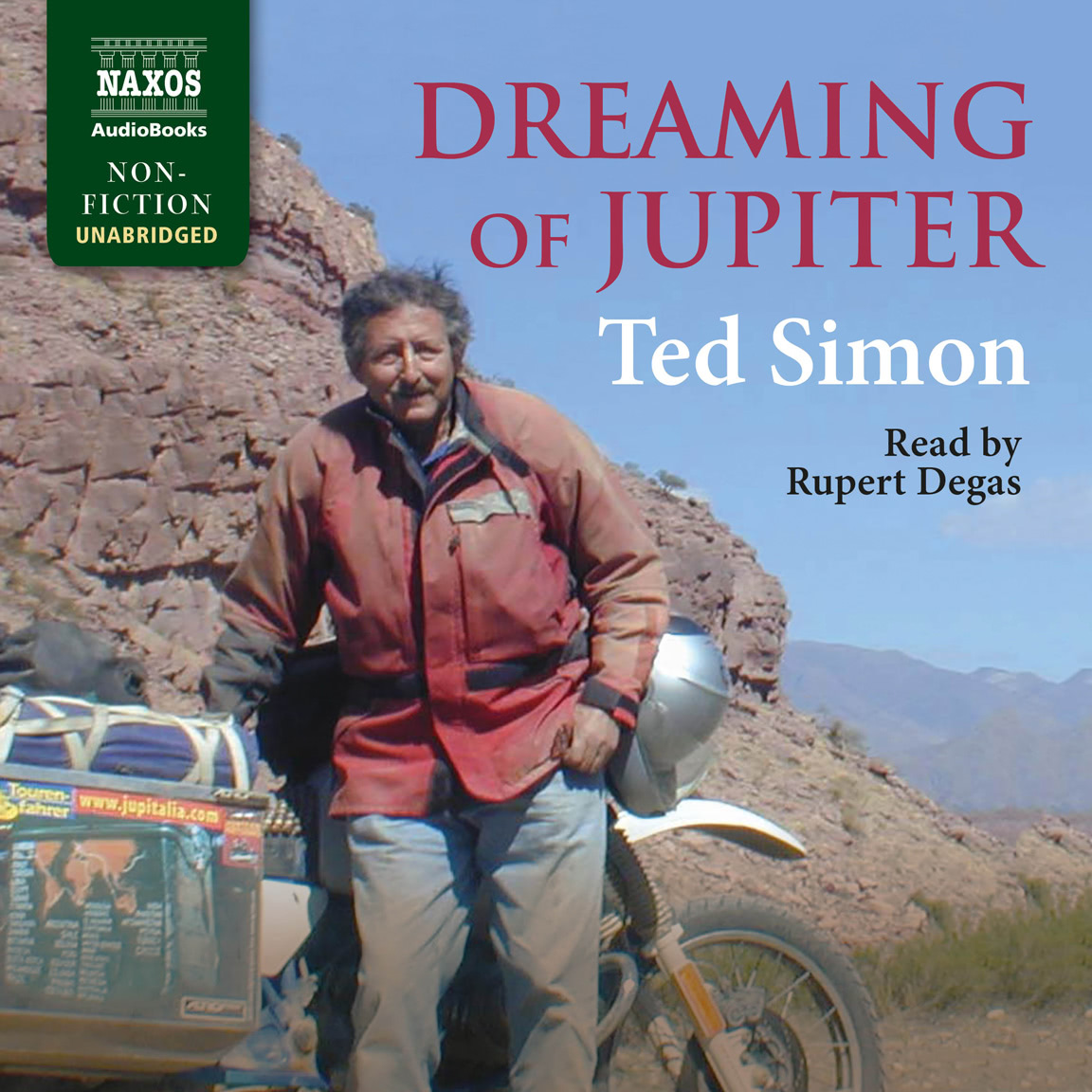 Dreaming of Jupiter (unabridged)