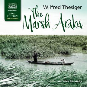 The Marsh Arabs (unabridged)