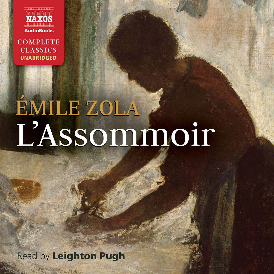 L'Assommoir (unabridged)