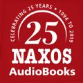 Naxos AudioBooks – Celebrating 25 Years