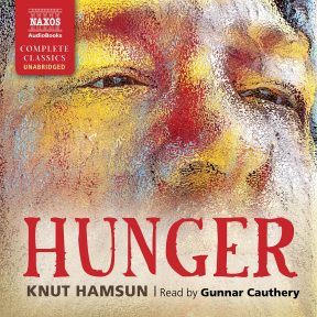 Hunger (unabridged)
