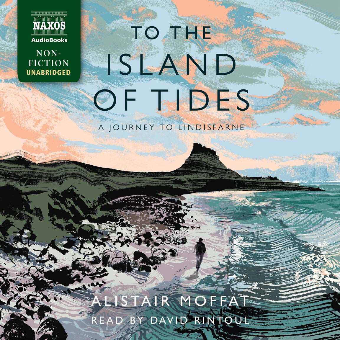 To the Island of Tides (unabridged)