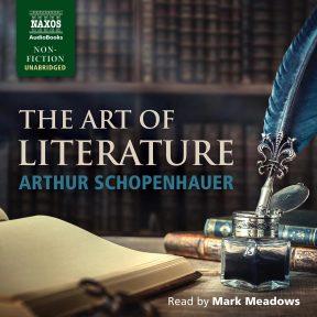 The Art of Literature (unabridged)