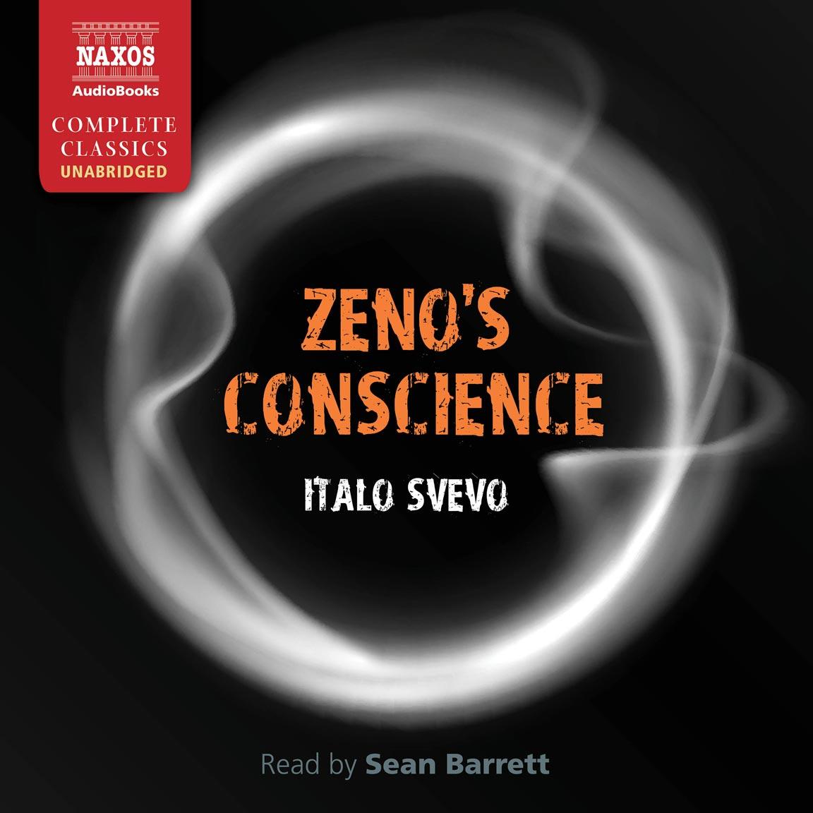 Zeno's Conscience (unabridged)