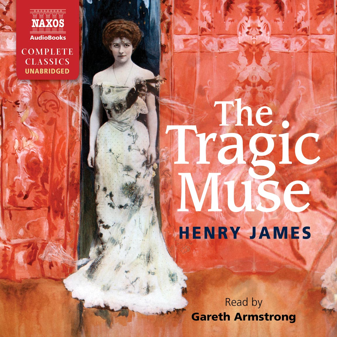 The Tragic Muse (unabridged)