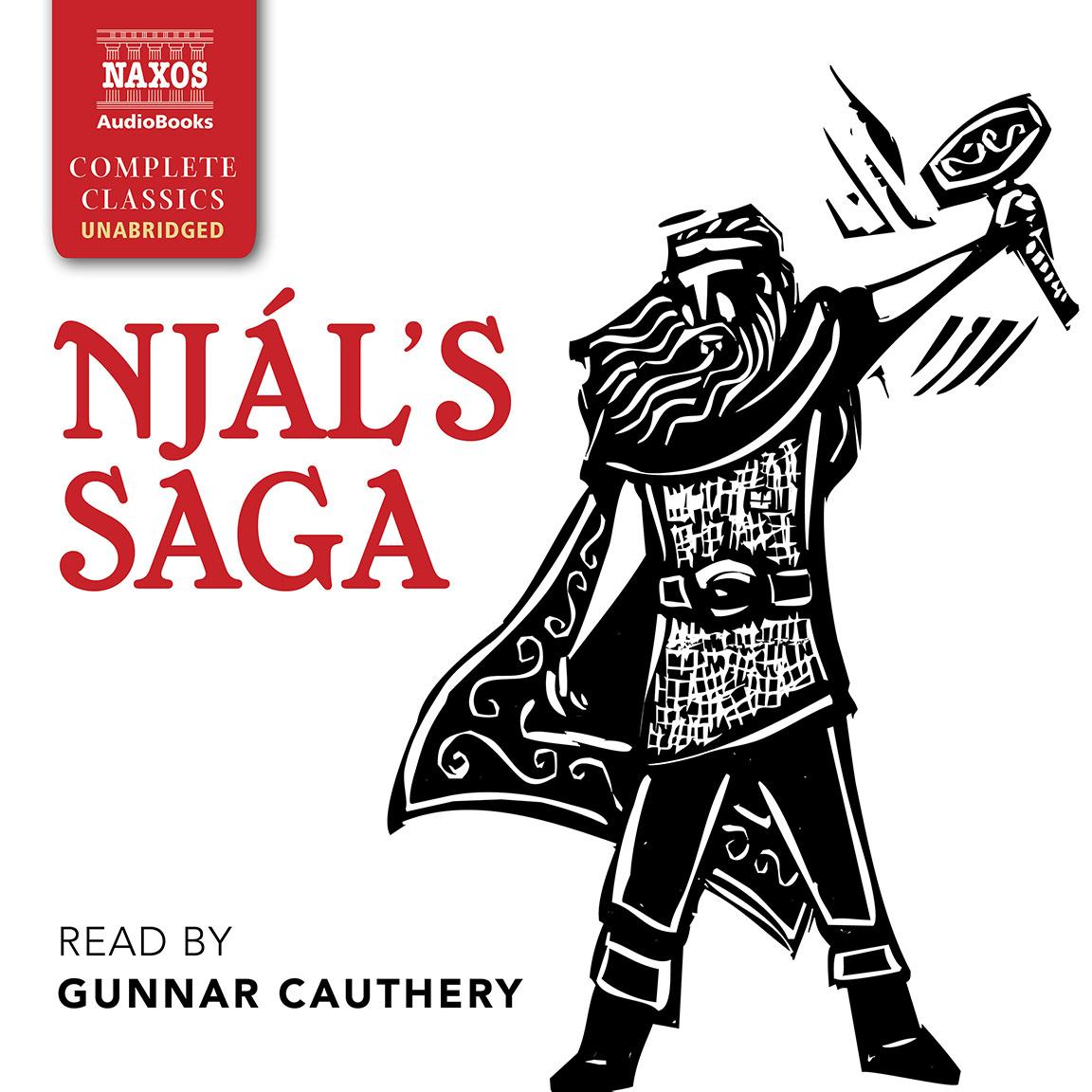 Njál's Saga (unabridged)