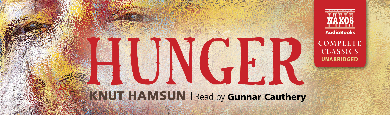 Hunger (unabridged)