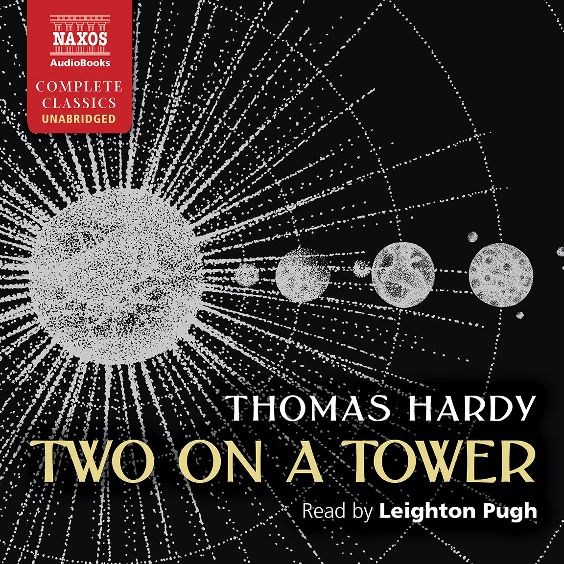 Two on a Tower (unabridged)