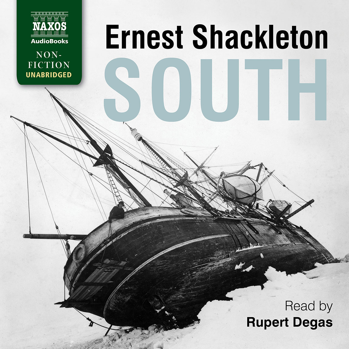 South (unabridged)