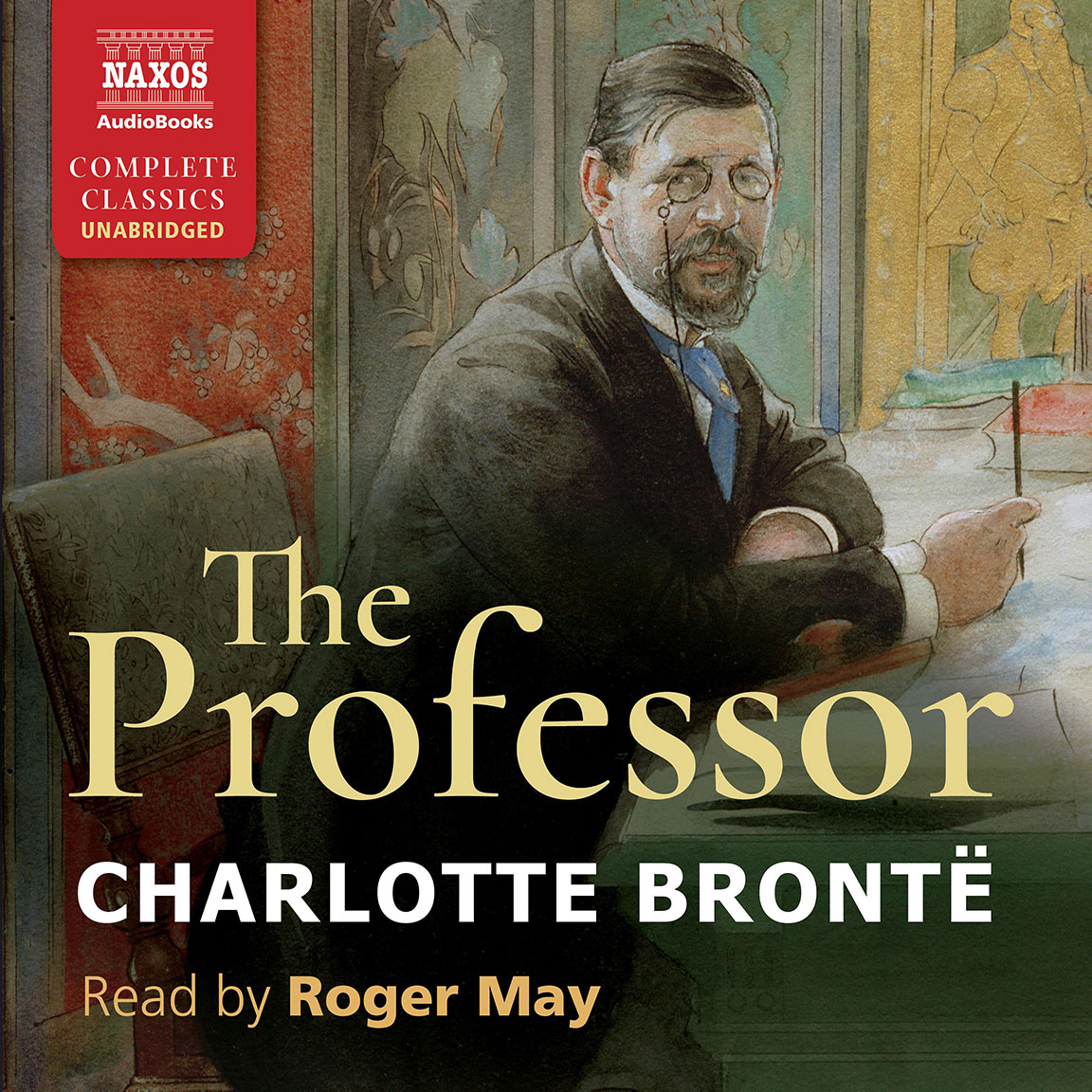 The Professor (unabridged)
