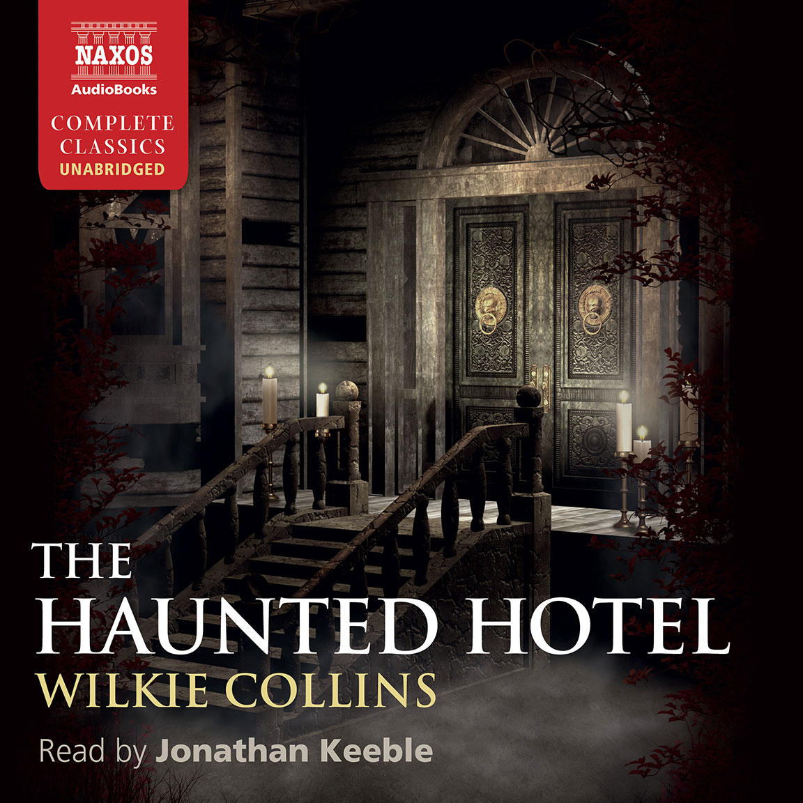 The Haunted Hotel (unabridged)