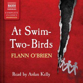 At Swim-Two-Birds (unabridged)