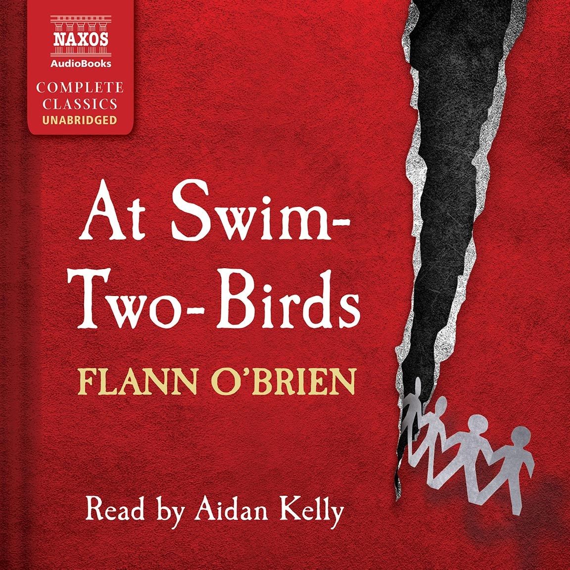 At Swim-Two-Birds (unabridged)