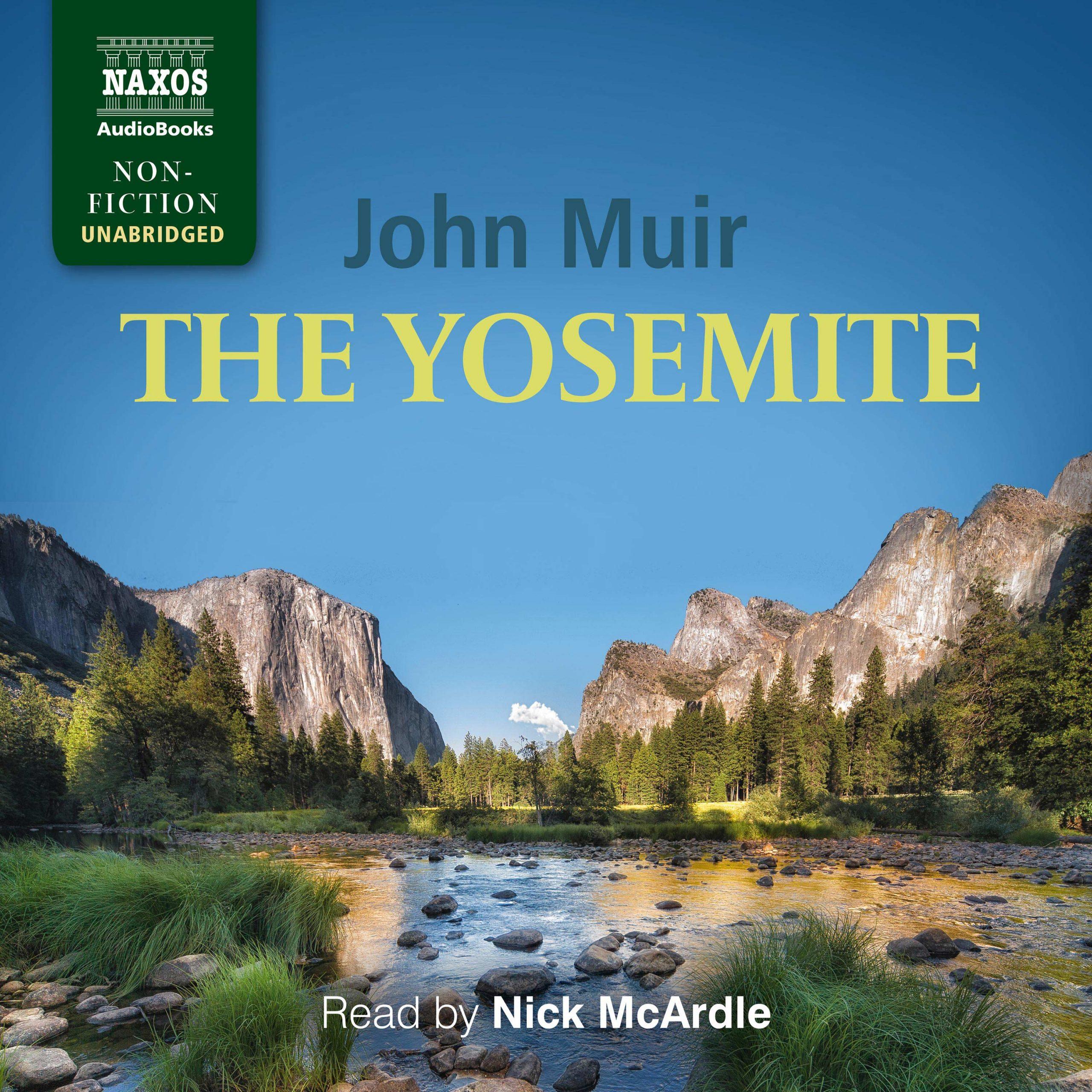The Yosemite (unabridged)