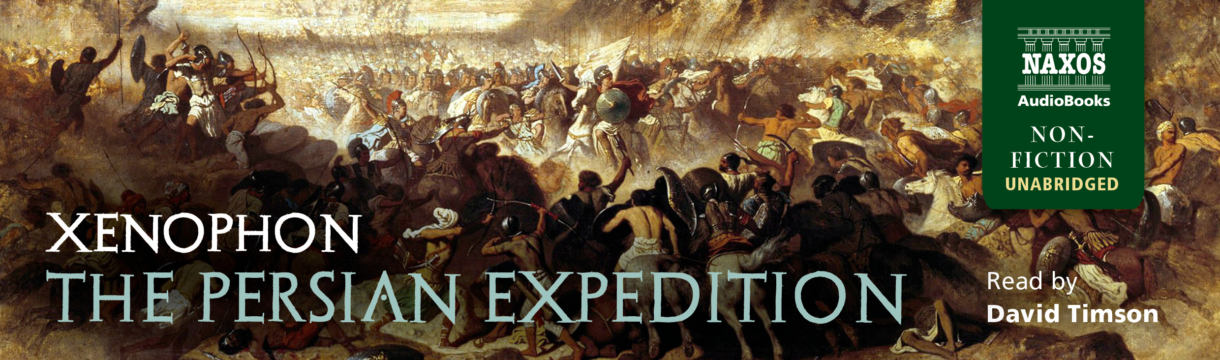 The Persian Expedition (unabridged)